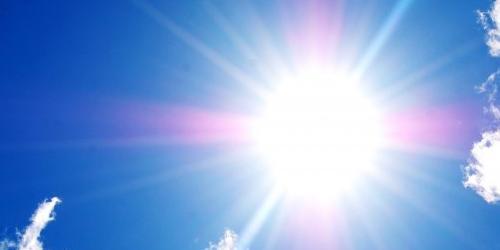 Cielo Sole Luce